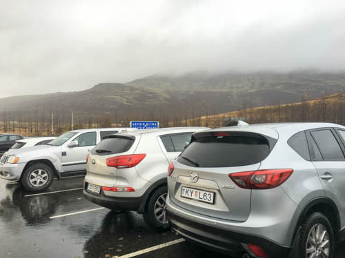 冰岛环岛七日自驾游